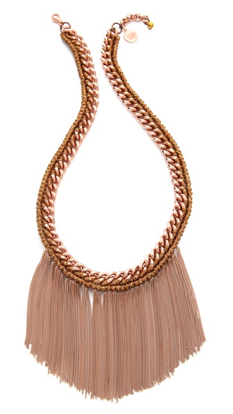 Venessa Arizaga Mai Tai Necklace