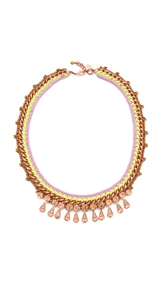 Venessa Arizaga Fun in the Sun Necklace