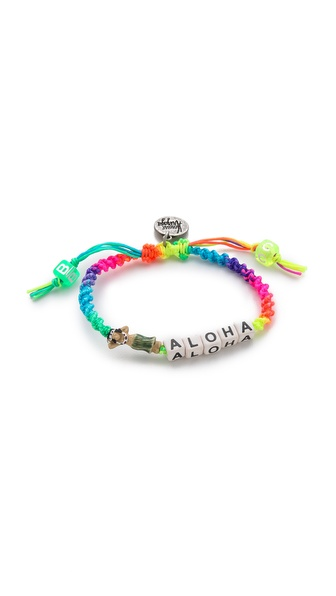 Venessa Arizaga Lady Aloha Bracelet