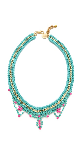 Venessa Arizaga Summer Love Necklace