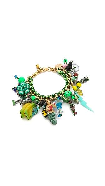 Venessa Arizaga Kamikaze Bracelet