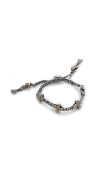 Venessa Arizaga Misty Morning Bracelet