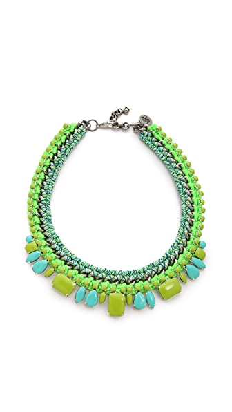 Venessa Arizaga Sea Breeze Necklace