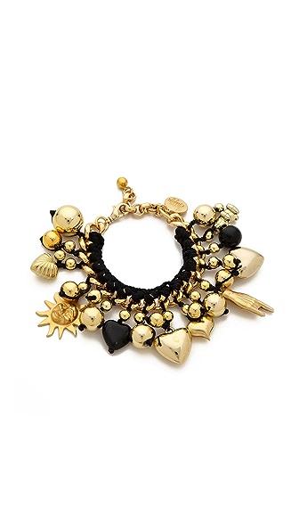 Venessa Arizaga La Dolce Vita Bracelet