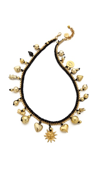 Venessa Arizaga Lolita Necklace