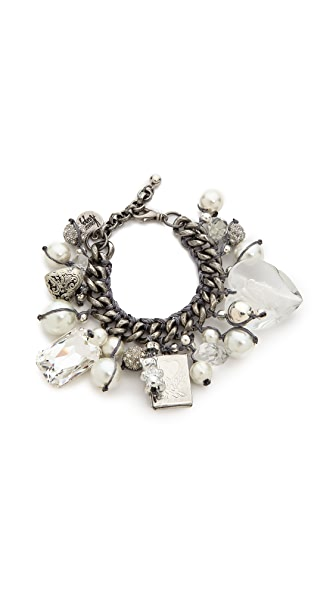 Venessa Arizaga Ready to Party Bracelet