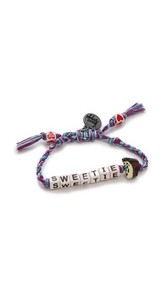 Venessa Arizaga Sweetie Pie Bracelet