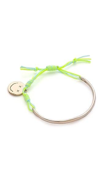 Venessa Arizaga Have a Nice Day Friendship Bracelet