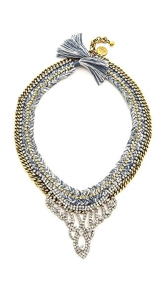 Venessa Arizaga Space Queen Necklace