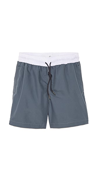 Venroy Even Better Core Range Swim Shorts