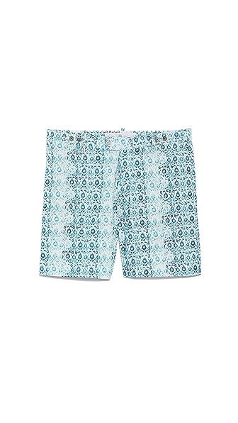Venroy Turkish Tile Versa Shorts