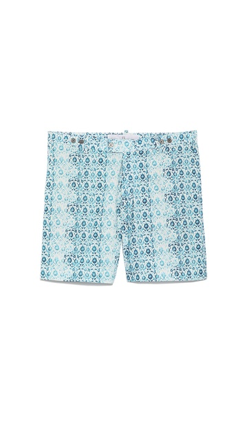 Venroy Turkish Tile Versa Shorts