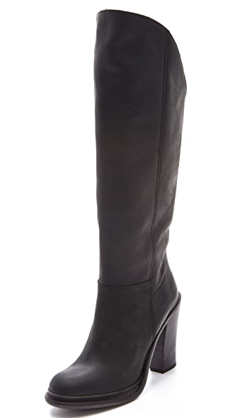 Vera Wang Kai Knee High Boots