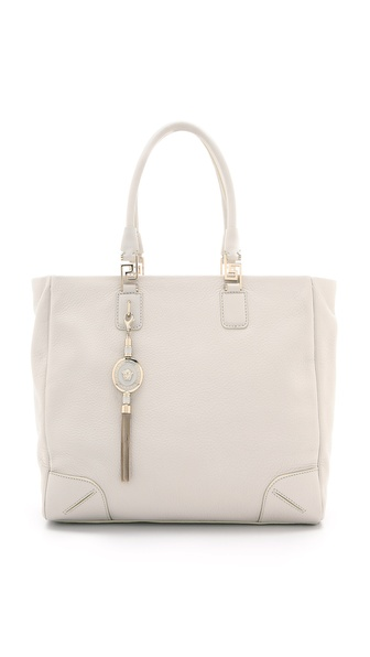 Versace Gesso Satchel