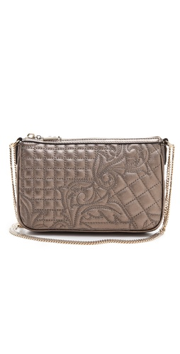 Versace Vanitas Quilted Handbag at Shopbop.com
