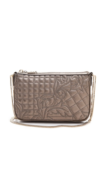 Versace Vanitas Quilted Handbag