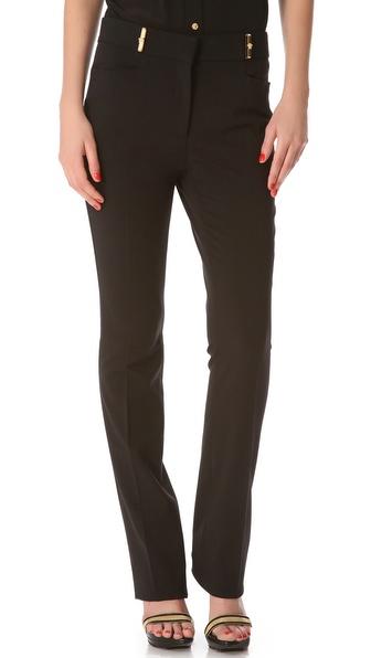 Versace Slim Pants