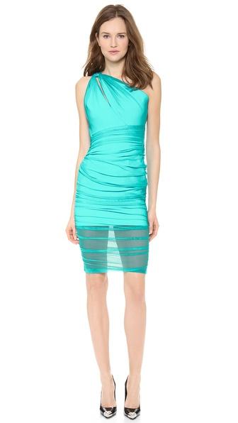 Versace Sleeveless Dress - Capri Breeze