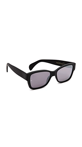 Vintage Vintage Dice No. 1 Sunglasses (Multicolor)
