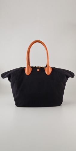 Pour La Victoire Lucca Overnight Tote