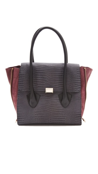 Pour La Victoire Morandi Satchel