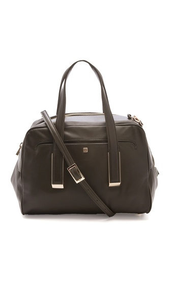 Pour La Victoire Tate Satchel