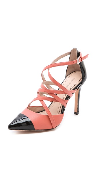 Pour La Victoire Colettea Pumps