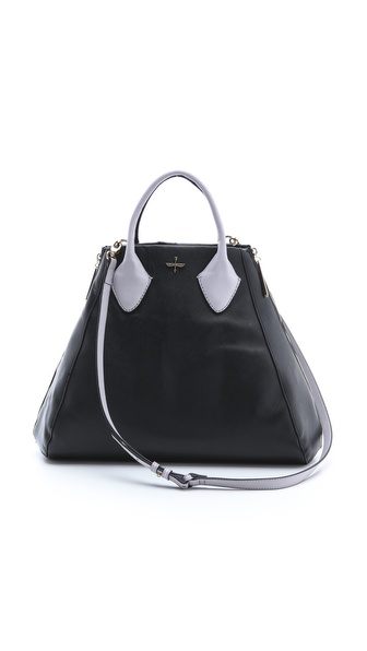 Pour La Victoire Yves Medium Tote