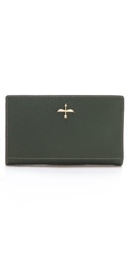 Pour La Victoire Yves Zip Around Wallet at Shopbop.com