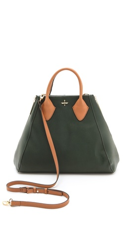 Pour La Victoire Yves Medium Satchel at Shopbop / East Dane
