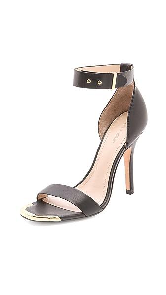 Pour La Victoire Yaya High Heel Sandals