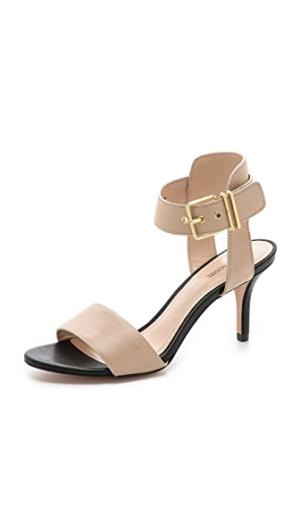 Pour La Victoire Quinn Single Band Sandals