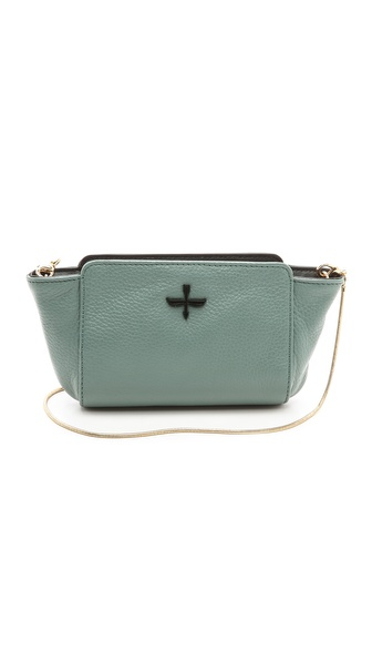 Pour La Victoire Elie Mini Cross Body Bag