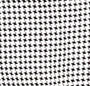 Grey Houndstooth