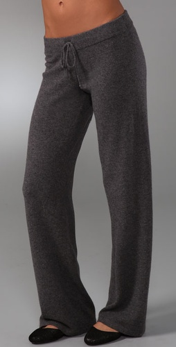 Vince Cashmere Sweatpants