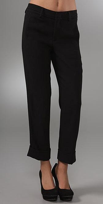 Vince Cuffed Pants
