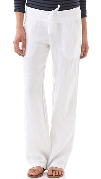 Vince Drawstring Pants
