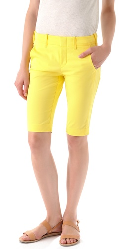 Vince Bermuda Shorts