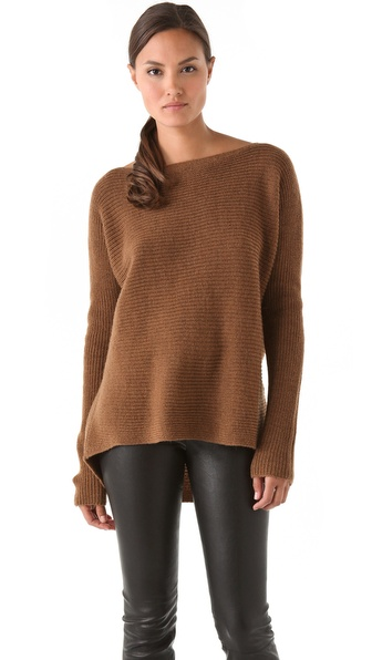 Vince Boatneck Sweater
