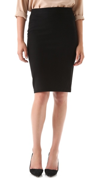 Vince Pencil Skirt