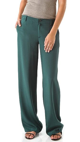 Vince Solid Pants