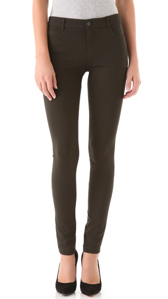 Vince Ponte Legging Pants