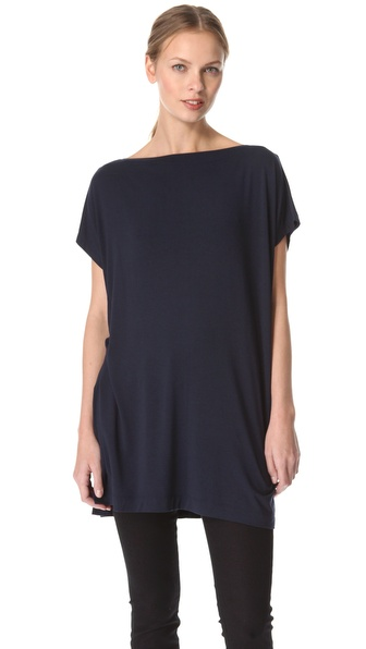 Vince Tunic Tee