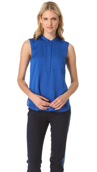 Vince Sleeveless Top