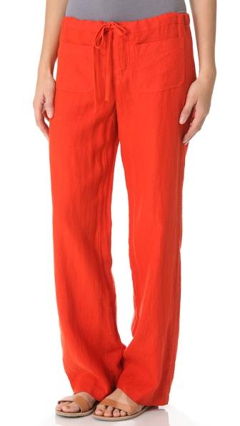 Vince Beach Pants
