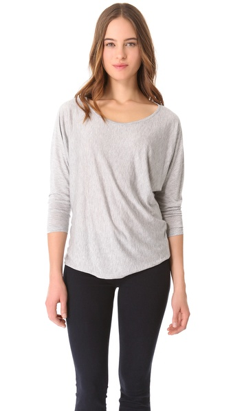 Vince Dolman Drape Tee