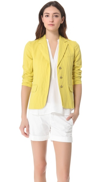 Vince Lightweight Blazer