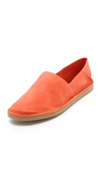 Vince Kia Slip On Flats