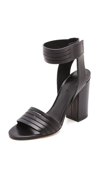 Vince Lara Banded Sandals
