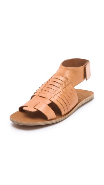 Vince Calista Flat Sandals